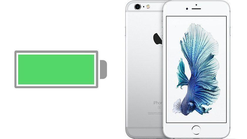Apple Actualizará iOS Para Deshabilitar La Ralentización De iPhones