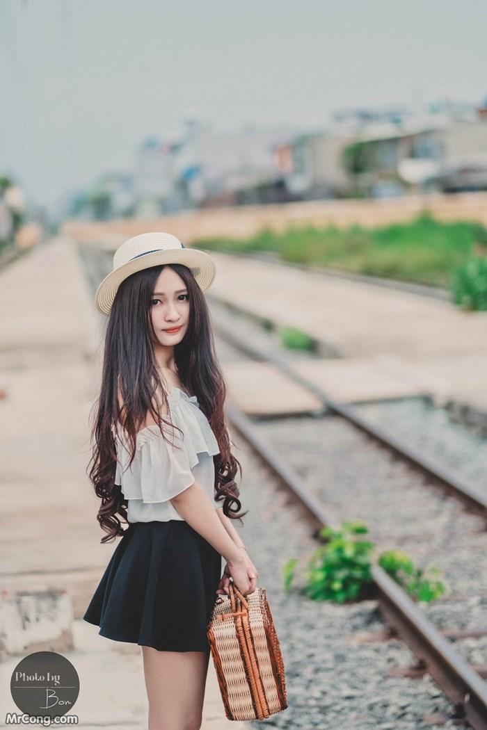 Image Girl-xinh-Viet-Nam-by-Hoang-Vu-Lam-MrCong.com-442 in post Những cô nàng Việt trẻ trung, gợi cảm qua ống kính máy ảnh Hoang Vu Lam (450 ảnh)