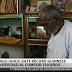 Un monje hindú bate un récord Guinness al cumplir 120 años