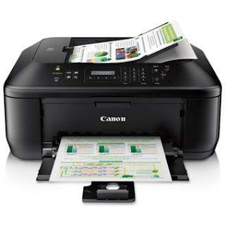 Canon Pixma MX392 Printer Driver Download and Setup