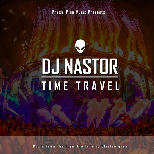 Dj Nastor - Time Travel (Original) [Download] mp3