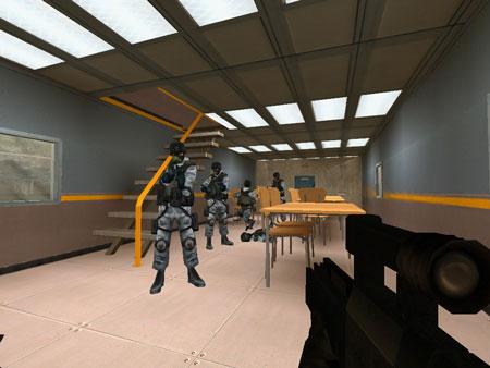Free Download IGI 2 Covert Strike PC Full Version
