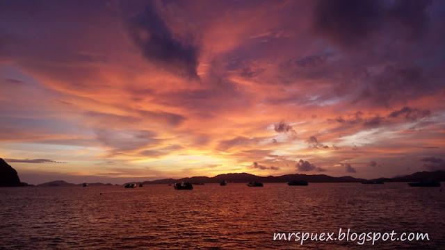 mrspuex ke pulau langkawi