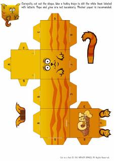 Cubeecraft gato gordo para descargar gratis