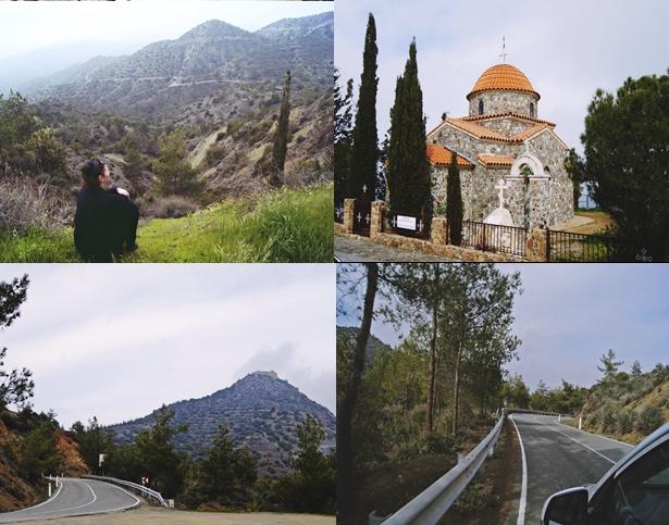 Manastirea-Stavrovouni-Cipru-de-vizitat