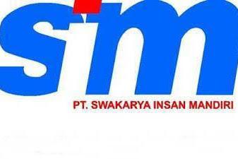 Lowongan PT. Swakarya Insan Mandiri (SIM) Dumai Mei 2019