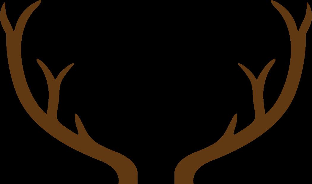 Deer antlers clipart - photo#41