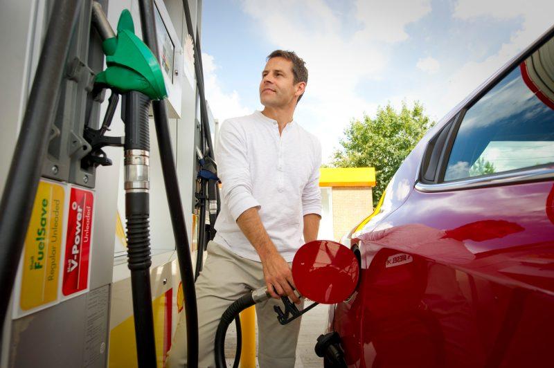 Дизель или бензин: преимущества дизеля