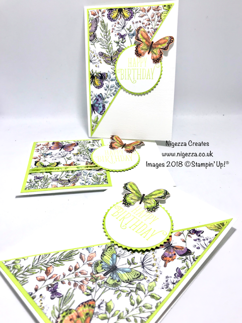 Nigezza Creates Pootlers Blog Hop