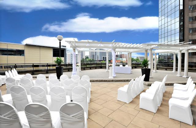Hamilton Wedding Venues sheraton hamilton ontario