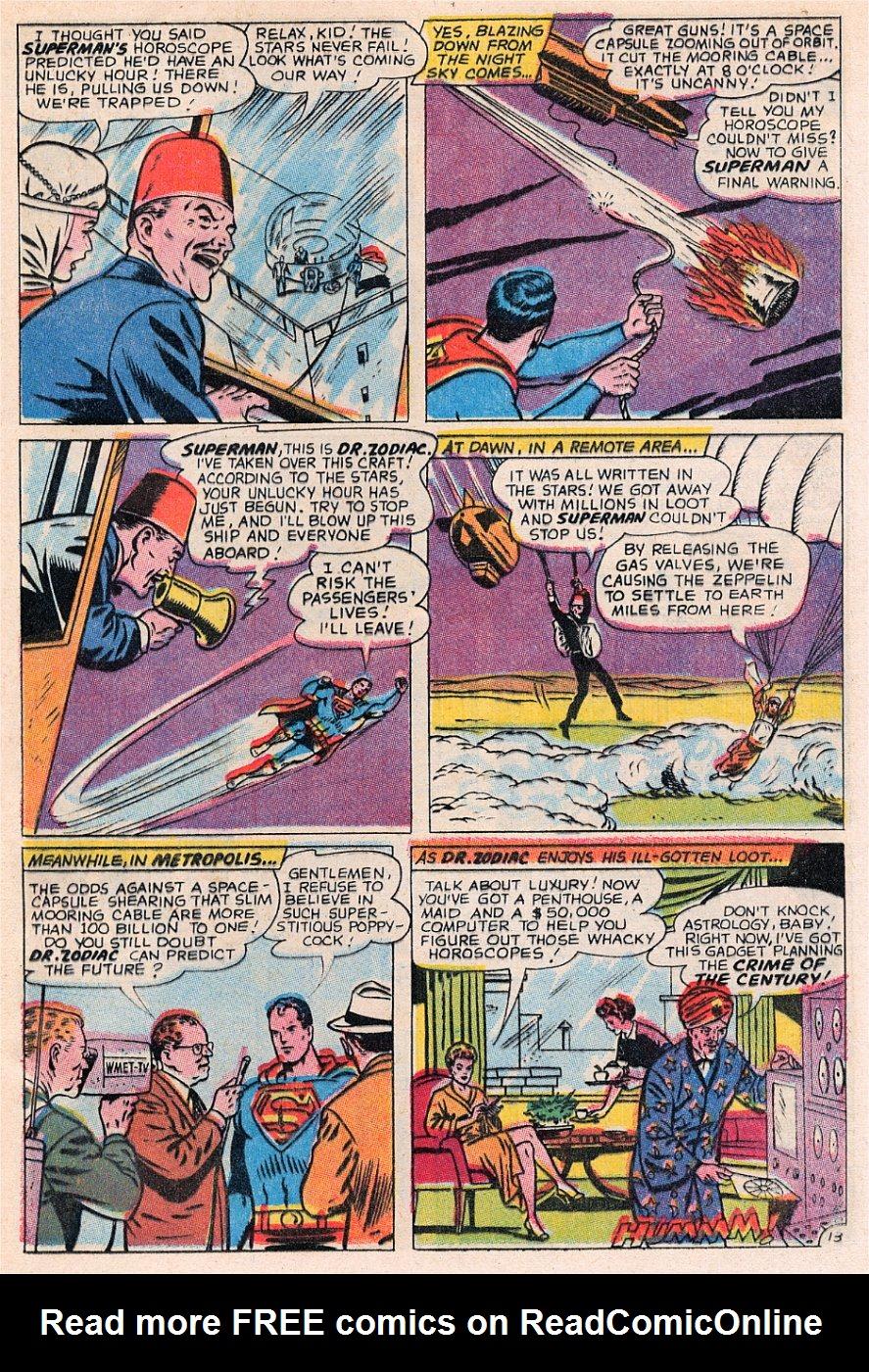 Read online World's Finest Comics comic -  Issue #160 - 17