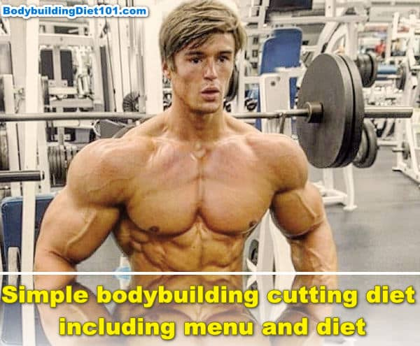 A diet that emphasizes the loss of fats is beneficial to our body health and fitness. Designing a proper bodybuilding cutting diet is one of the way to achieve a kind of definition you are looking for in your body building workouts or training routine.