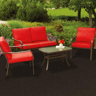 outdoor carpet tile Greatmats