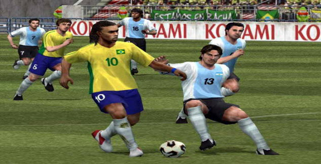 PES 2006 Download Full