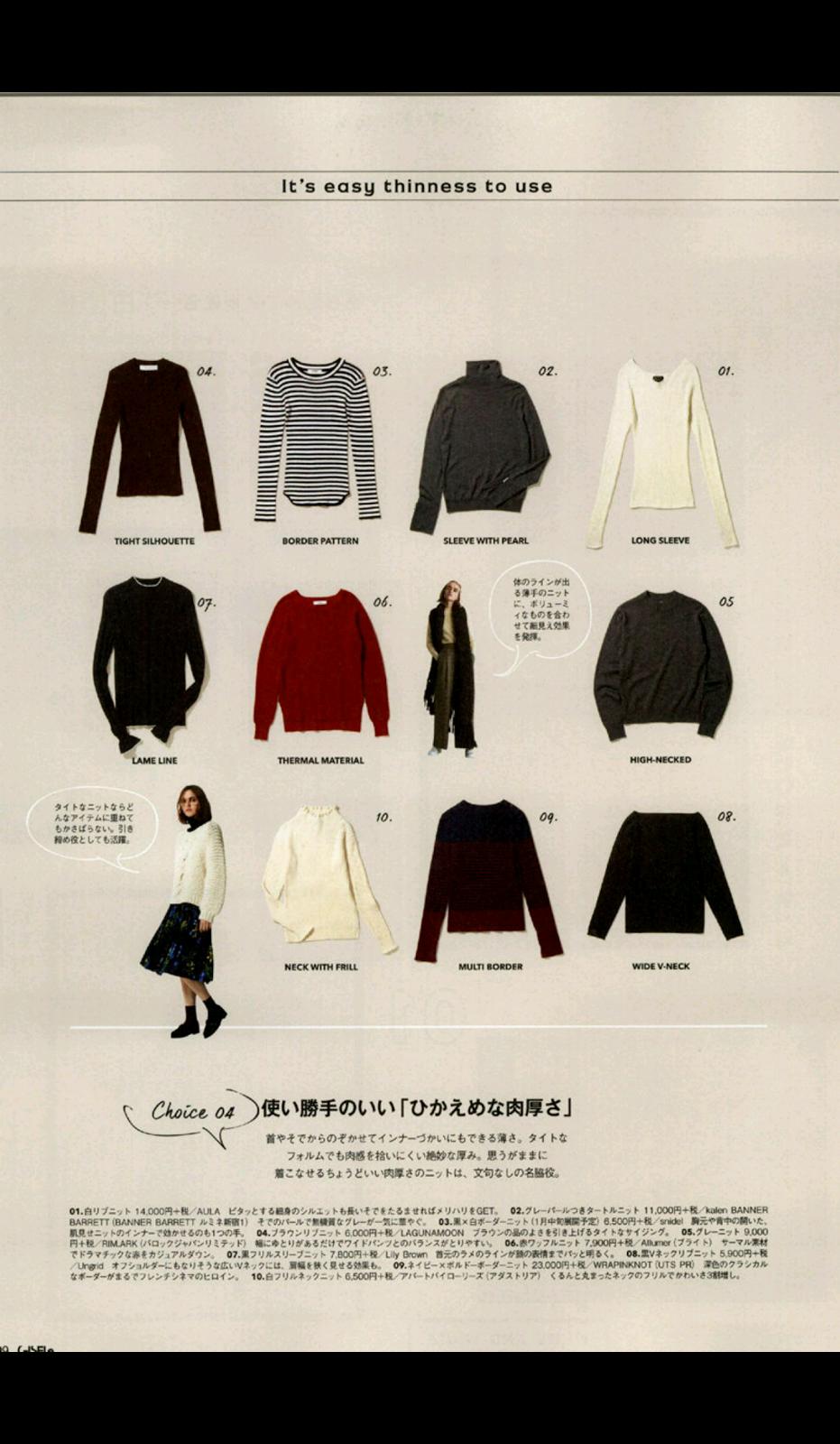 Gisele February 2018, Free Japanese Fashion Magazine Scans