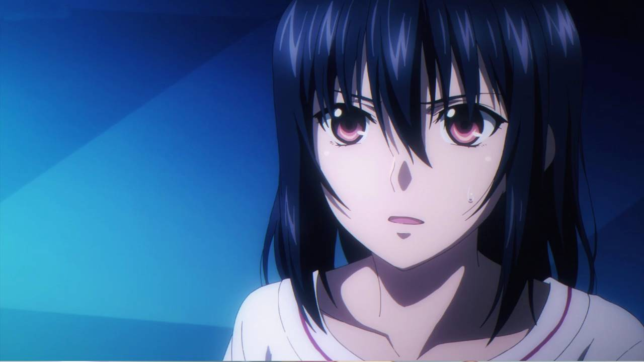 Strike the Blood 2 sub español