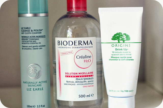 Top 3 Products for Combination Skin