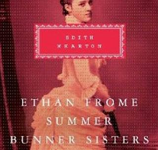"""Ethan Frome"" by Edith Wharton"