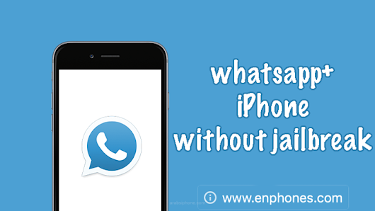 Download whatsapp plus for iPhone without jailbreak
