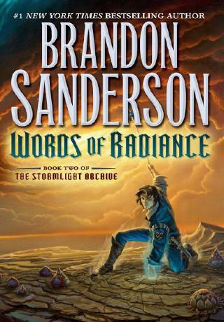 Words of Radiance PDF Download