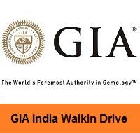 GIA Walkin Drive