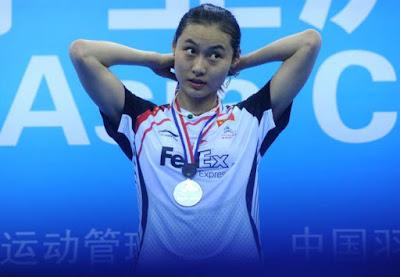 Atlet Bulutangkis Tercantik di Dunia