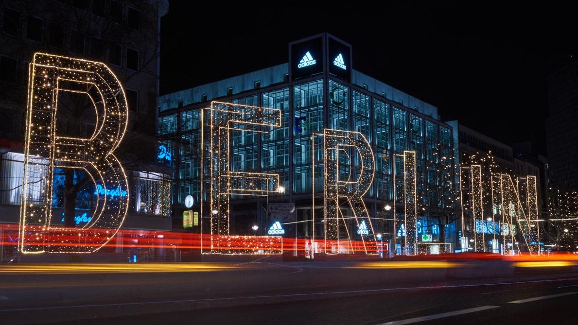 berlin letters