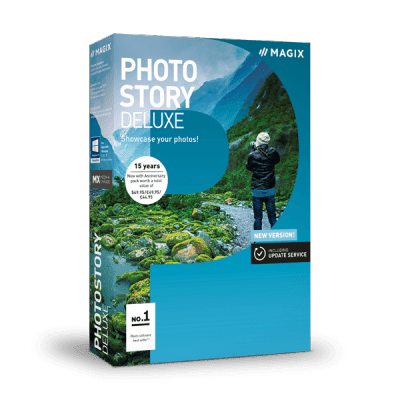 Magix Movie Edit Pro 16 - CNET Download