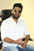 Sharwanand Interview Stills-thumbnail-16