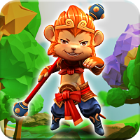 Tải Game Journey Of Sun Wukong Hack
