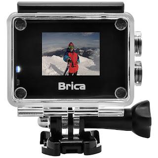 Spesifikasi Action Cam B-Pro 5 Alpha Edition - OmahDrones