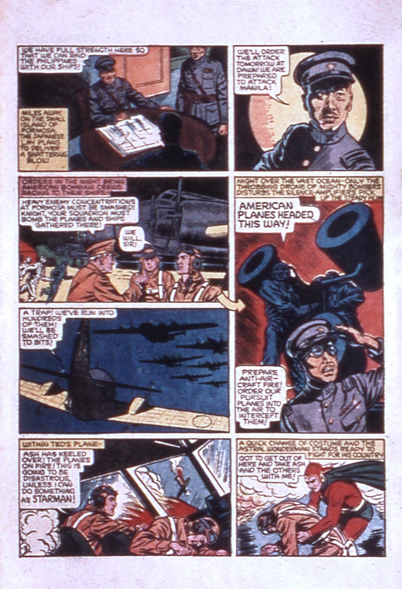 Read online All-Star Comics comic -  Issue #11 - 51