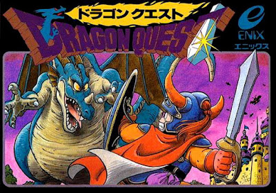 Rom de Dragon Quest I & II - SNES em Português - Download