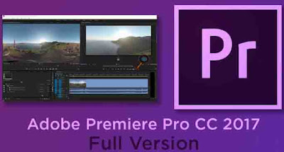 Free Adobe Premiere Pro CC 2017 v11.0.2 + Portable Full Version