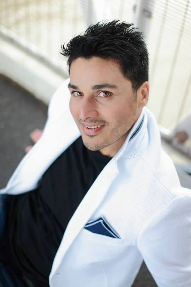 Ahsan Abbasi