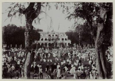 Sejarah Migrasi Orang Jawa ke Suriname