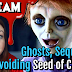 Ghosts, Sequels & Avoiding Seed of Chucky | Stream EP 1:2