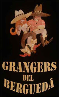 Granger's del Bergueda