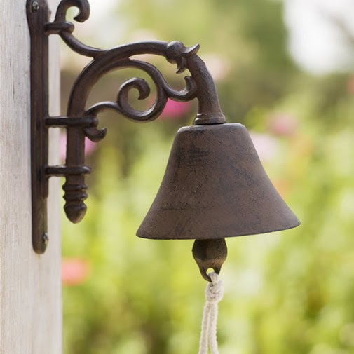 Garden Bells A Sonorous Addition to Your Landscape