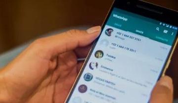 Inilah Cara Paling Simple Untuk Menyadap WhatsApp Orang Yang Ingin Kamu Curigai