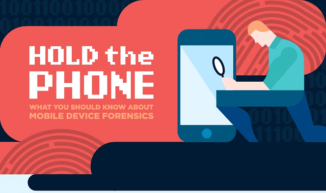 Hold the Phone: What You Should Know About Mobile Device Forensics