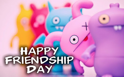 Friendship day images with wishes