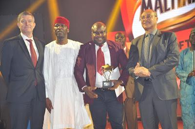 Akwa Ibom Teacher Emerges 2016 Maltina Teacher of the Year