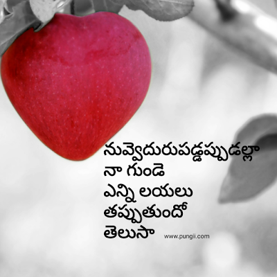 Stunning Telugu Love Quotes Free Download For Facebook And Whatsapp
