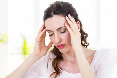 Avec cette ancienne boisson maison, vous pouvez combattre la migraine en minute