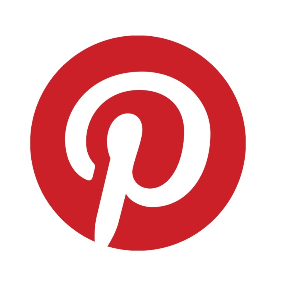 Check me out on Pinterest