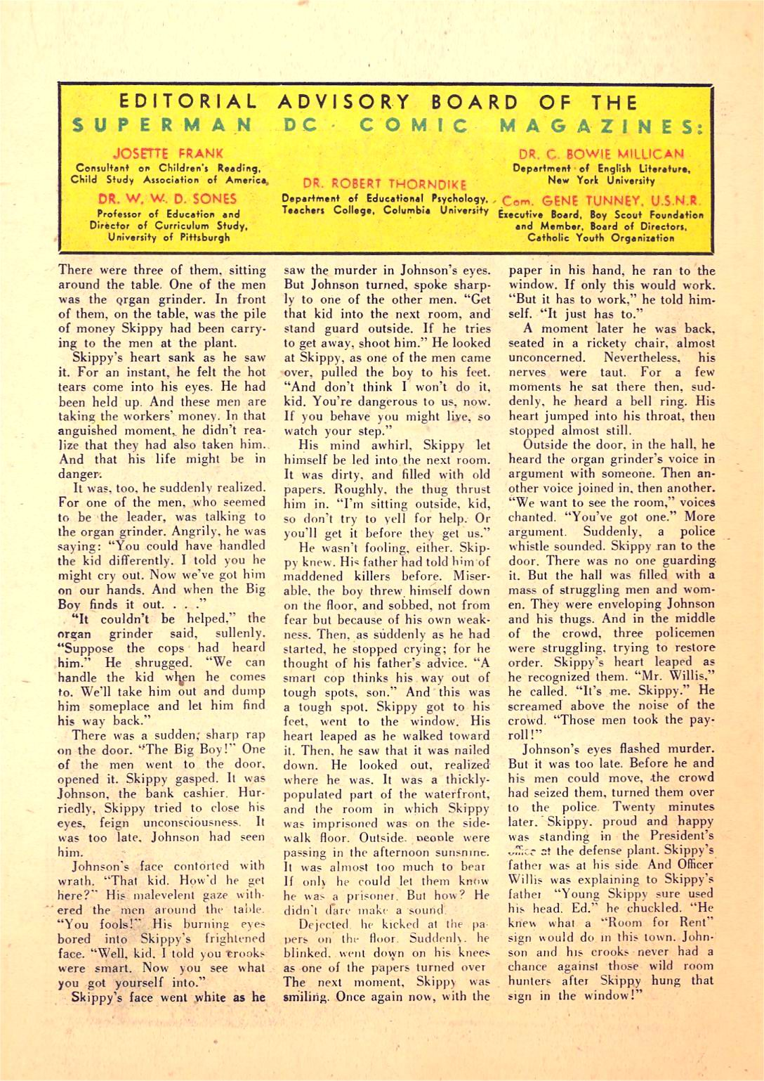 Action Comics (1938) 73 Page 38
