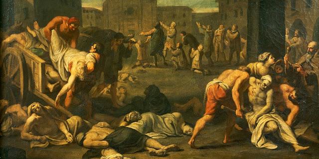 Penyakit Pes (Plague)