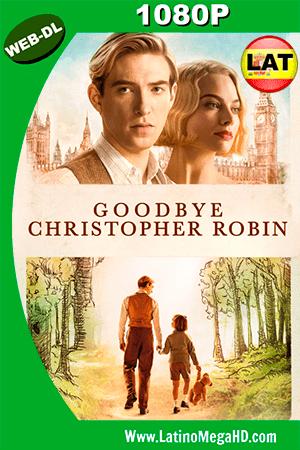 Hasta Pronto, Christopher Robin (2017) Latino HD WEB-DL 1080P ()