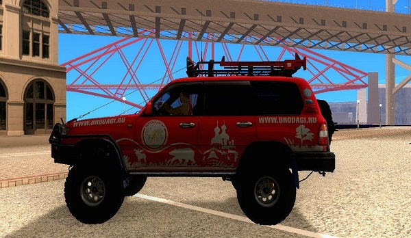 77 Koleksi Mod Mobil Offroad Gratis Terbaru